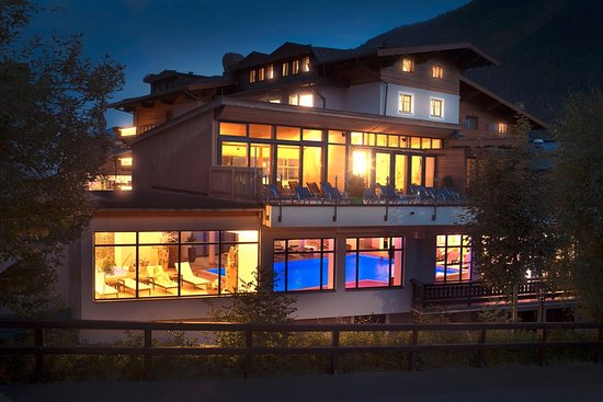 Photo of Hotel Neuhaus Superior Saalbach