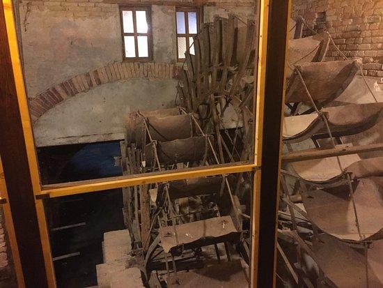 Provincia di Mantova, Italia: La Rasega Srl