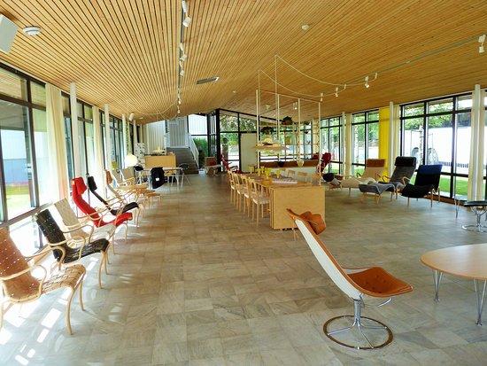 Jonkoping County, Suecia: Ett urval av stolar