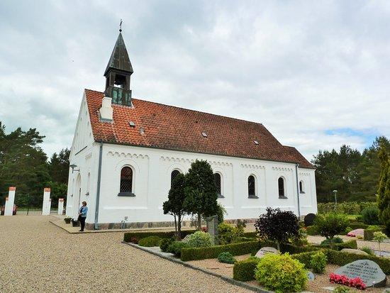 Melholt Kirke