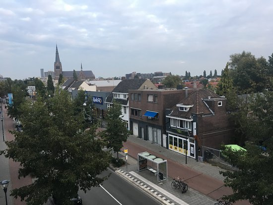 BEST WESTERN Eindhoven: View from room