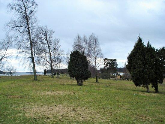 Ronneby, İsveç: Vacker plats