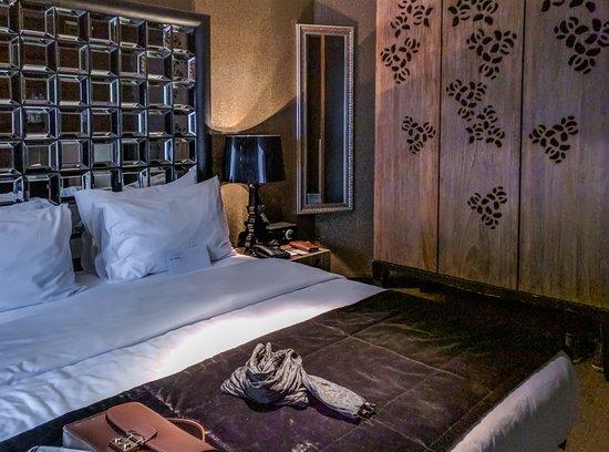 Zdjęcie Hypnos Design Hotel