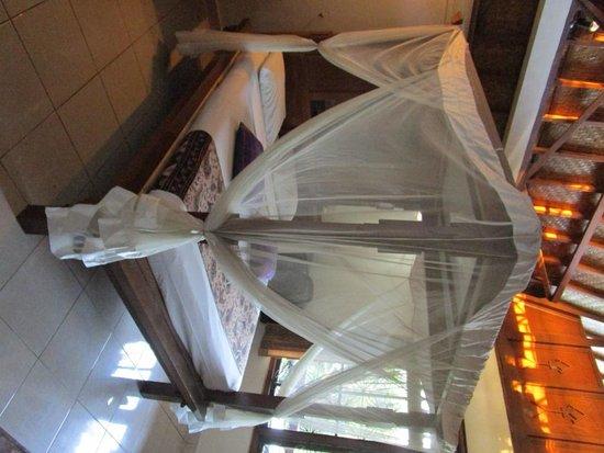 Zanzariera Letto Matrimoniale : Camera letto matrimoniale con zanzariera picture of gunung