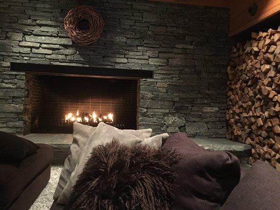 Are, Szwecja: Copperhill Mountain Lodge