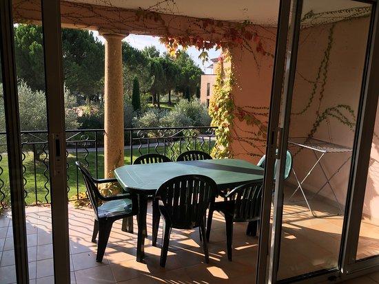 Pierre & Vacances Resort Pont-Royal Provence