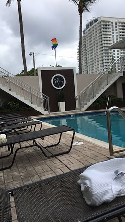 Bilde fra The Grand Resort and Spa