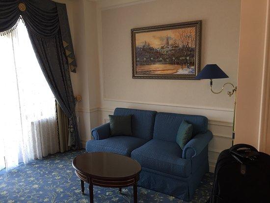 Fairmont Grand Hotel Kyiv: photo1.jpg