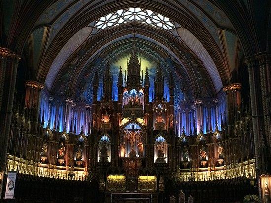 Montreal, Canadá: Traumhaft