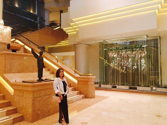 best hotel  view of Yokohama Bay