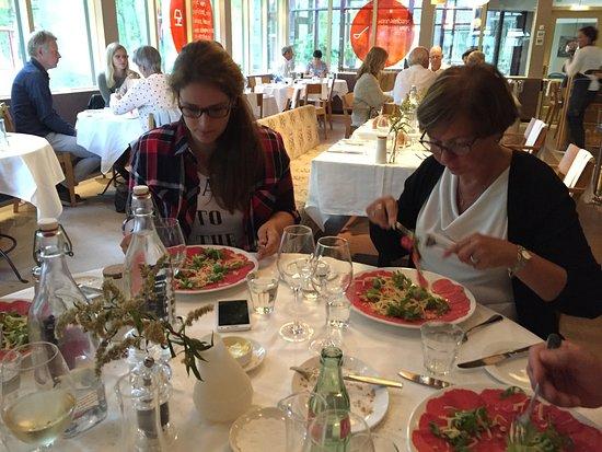 Tubbergen, Países Bajos: voorgerecht