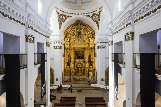 Province of Caceres, Spain: Interior
