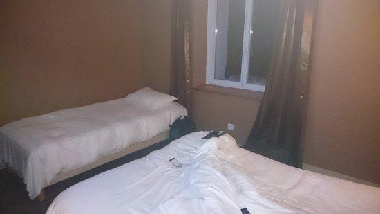 Foix, Francia: l'autre lit
