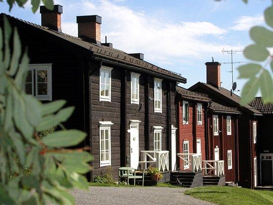 STF Vilhelmina/Kyrkstaden Hostel