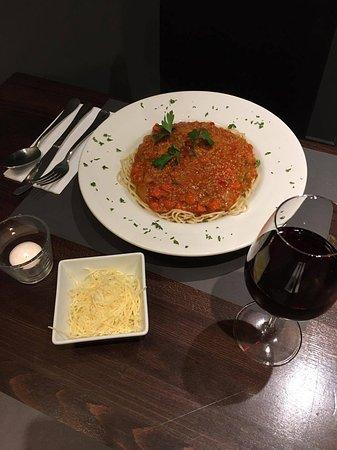Aarschot, Belgia: Spagetti voor maar €10!