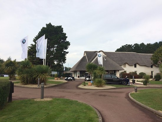 Golf International Barriere la Baule