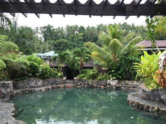 Nagcarlan Forest Resort