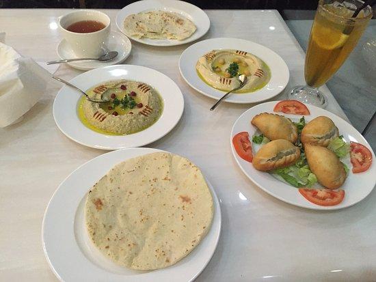 Le bistrot de l 39 olive tripadvisor for Arab cuisine singapore