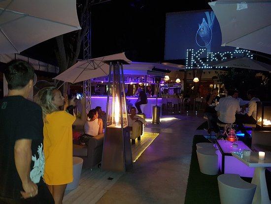 KM5: KM lounge