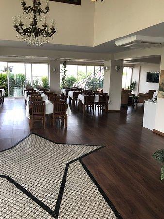 Pasha Suites Hotel & Restaurant