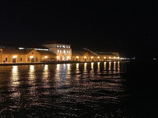 Mezzaluna Photo