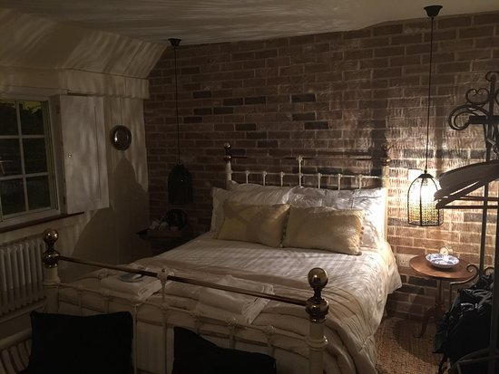 Takeley, UK: Room