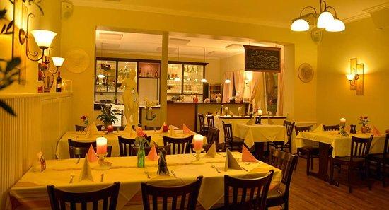 Winsen, Niemcy: Restaurant Alexandra