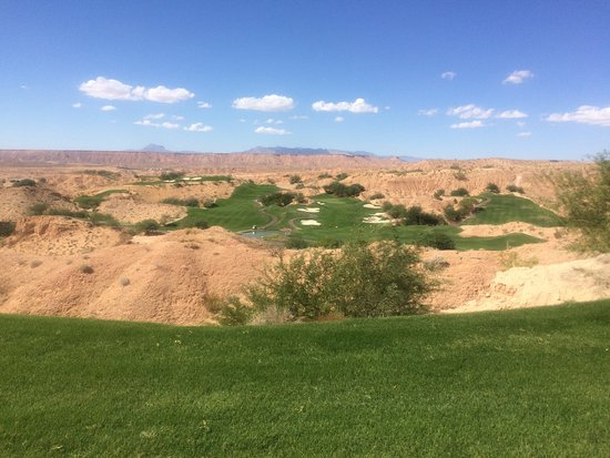 Wolf Creek Golf Club: photo0.jpg
