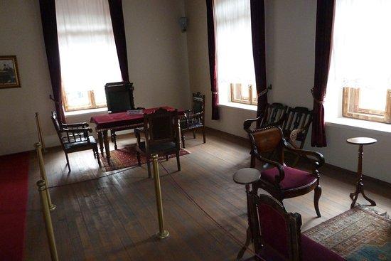 Arbeitszimmer design  Arbeitszimmer? - Atatürk Evi Müzesi, Erzurum Resmi - TripAdvisor