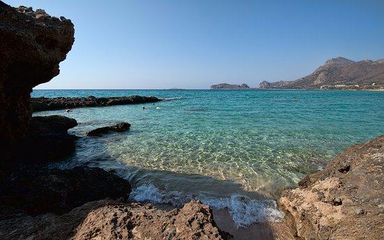 Falassarna, Grecia: Фаласарна