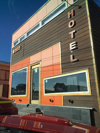 Hotel Boutique Antartica: photo0.jpg