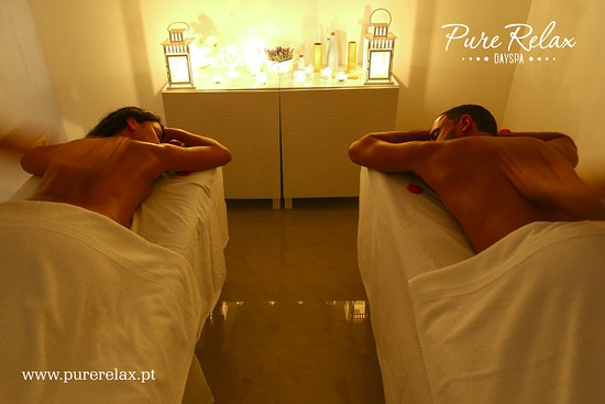 ‪Pure Relax-Day Spa‬