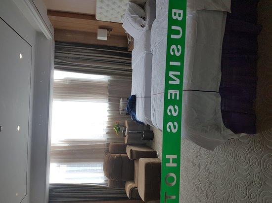Yiliang County, Kina: 宜良桔子酒店便宜又乾淨
