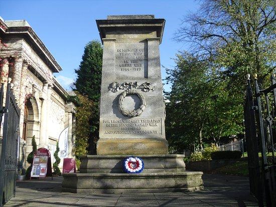 Kettering Cenotaph