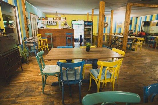 Vintage Restaurant and Garden ...