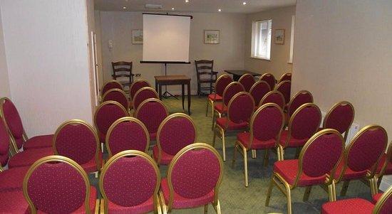 Winchelsea, UK: Presentation layout of meeting room
