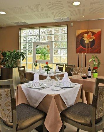 Le Restaurant L'Occitan