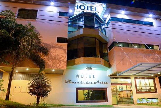 Pousada das Artes Hotel