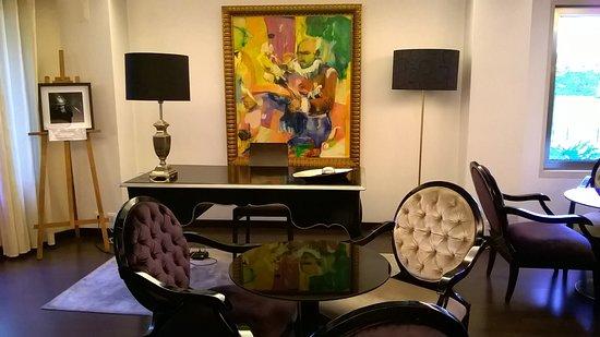 Hotel Mestre Afonso Domingues ภาพ