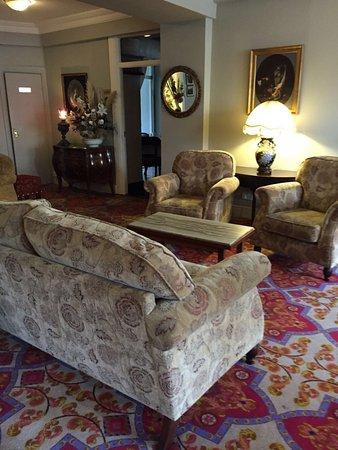 Foyles Hotel Foto