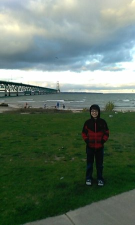 Colonial Michilimackinac Photo