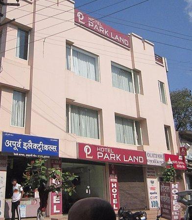 Hotel Park Land, Haldwani