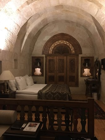 Fresco Cave Suites/Cappadocia: photo0.jpg