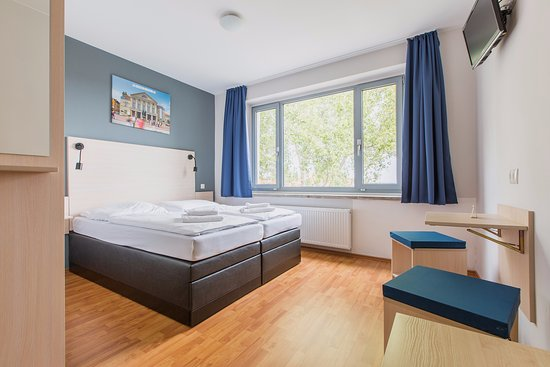 A&O Weimar Hostel