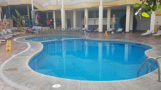 Foto de Apartamentos Plataneras Hotel Tenerife
