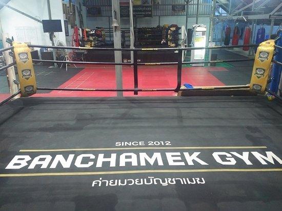 Banchamek Gym
