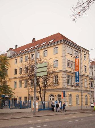 Photo of A&O Wien Stadthalle Vienna