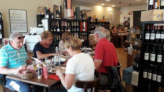 Eysines, Frankrike: Le déjeuner