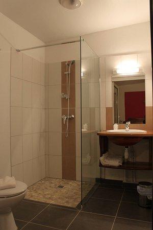 loiseau de paradis toilette et salle de bain litalienne