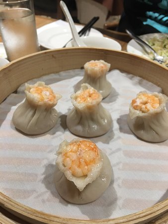 Dimsums are great!